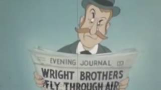 Northrop Yb 49 The Flying Wing Rare Documentary