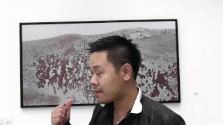Vues d'Expo : Yuhsin U Chang à la Galerie A2Z Art, Ivry-sur-Seine (alternatif-art)