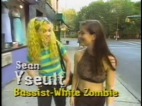 White Zombie In NYC 9/7/95