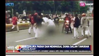 1 Siswa Tewas dalam Tawuran Antar Pelajar SMP di Sawah Besar, Jakpus - SIP 14/12