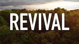 Revival - [Lyric Video] Tori Harper