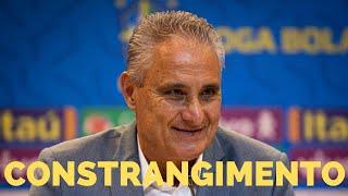 Da seleção que ameaça devastar o Flamengo em 2020 à constrangedora coletiva de Tite e Juninho