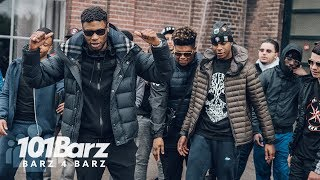 1OAK (prod. AG Blaxx & D-Ops) | Barz 4 Barz Special | 101Barz