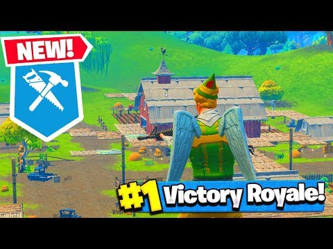 Anarchy Acres DESTROYED By 1 Shot! - Fortnite PlayGround LTM