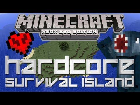 Minecraft Xbox - Hardcore Survival Island - Goodbye Livestock [1]