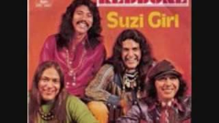 Suzi Girl  Redbone  1974