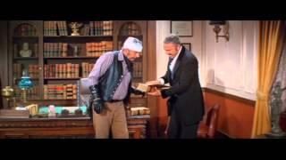 Blazing Saddles Trailer (02/07/1974)