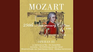 Mozart : Idomeneo : Act 3 Largo - Allegretto - Allegro
