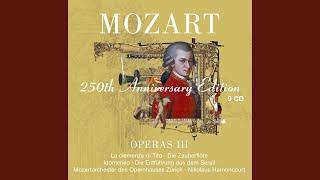 Mozart : Idomeneo : Act 3 Largo - Allegretto - Allegro