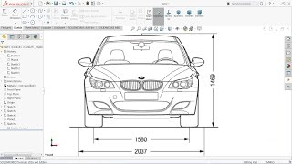 How to insert an image in Solidworks Solidworks tutorial