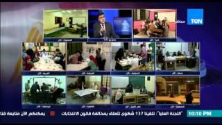 """الاستحقاق الثالث - ياسر عبد العزيز... وجود حزب على اساس دينى """"حزب النور"""" لا يخدم مستقبل مصر"""