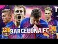 REBUILDING BARCELONA!!! FIFA 19 Career Mode (Episode 1)