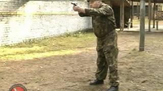 Оспищев С.В. Стрельба в движении ПМ