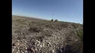 El Paso Down Maze Lam