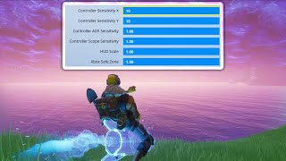 Can you win with MAX SENSITIVITY? thumbnail