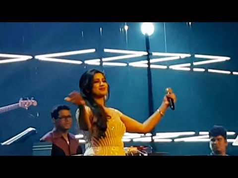 Shreya Ghosal | Live In Sydney | Sun Raha...