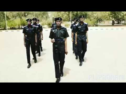 Nigeria police academy post utme past questions
