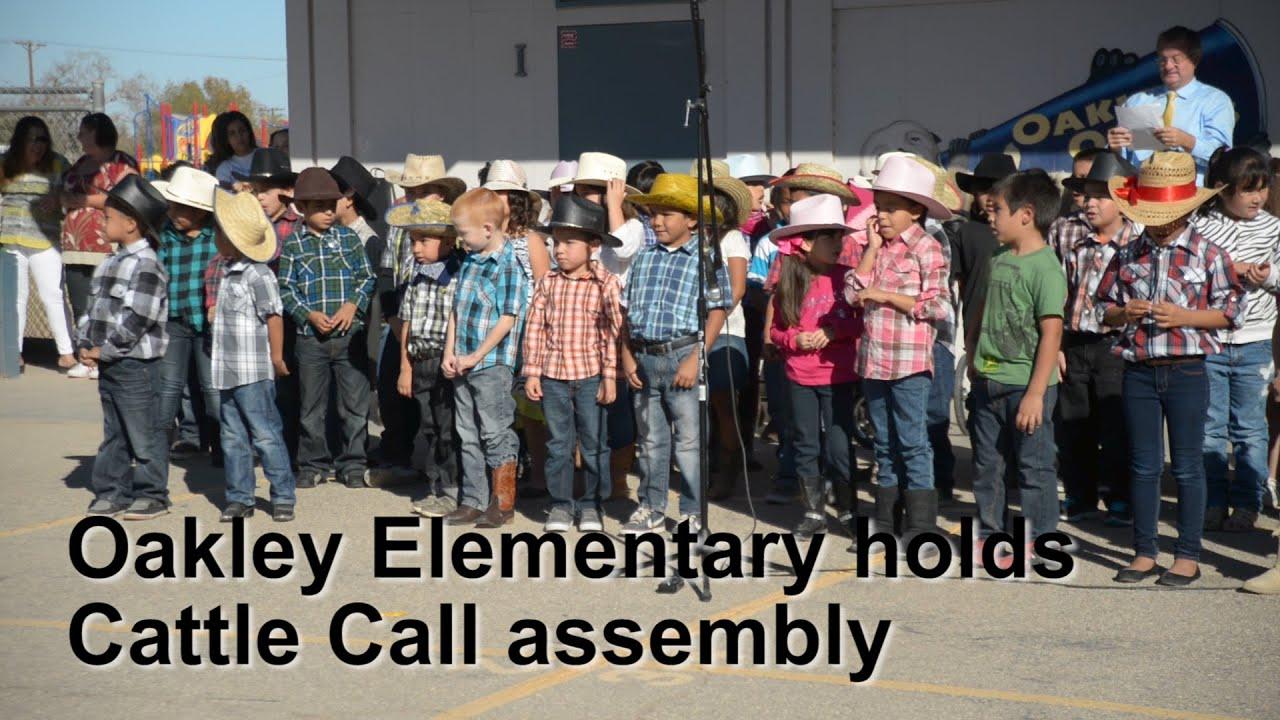 Oakley Elementary School District