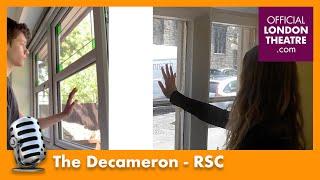The Decameron | Royal Shakespeare Company