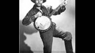 Grandpa jones The old plank Road