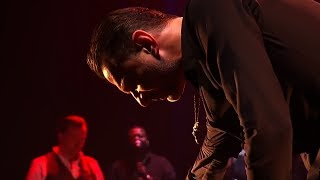 Dave Gahan & The Soulsavers - Condemnation (live)