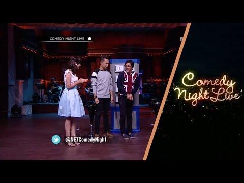 Lagu-laguan Comedy Night Live - Pamela Bowie dan Ve...