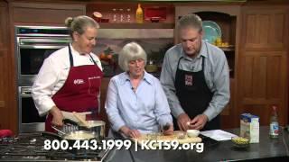 Phirni  KCTS 9 Cooks