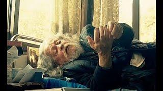 Старец Гавриил: все о коронавирусе (Крест маслом, закрытие Церквей, дезинфекция Лжицы, голод)
