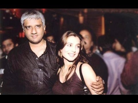amisha patel and vikram bhatt relationship
