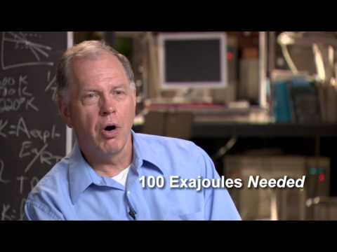 Google.org Geothermal Energy Video
