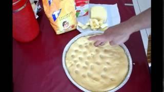 """Recette Le Pagnon """"tarte Au Sucre"""""""