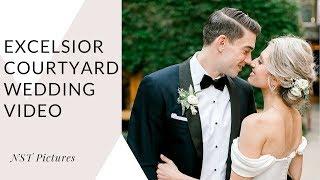Excelsior Wedding Video :: Lancaster, PA Wedding Videographer :: NST Pictures :: Ariel & Scott