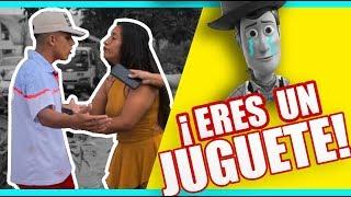 Exponiendo Infieles Ecuador | Ep. 22 | 🤣 QUISO CULTIVAR UN AMOR Y SE QUEDÓ SOLO 😂