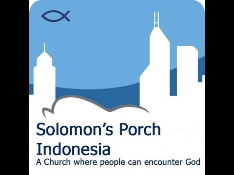 SOLOMON'S PORCH INDONESIA DI HONGKONG