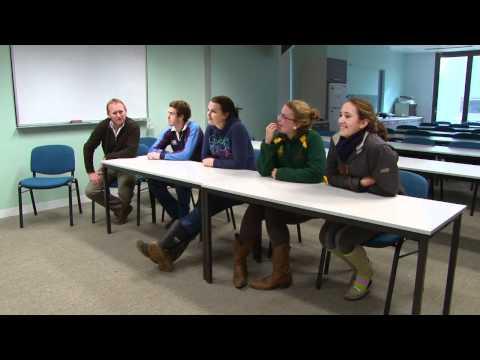 Veterinary Science at CSU