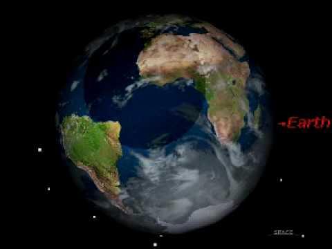 solar eclipse 2013