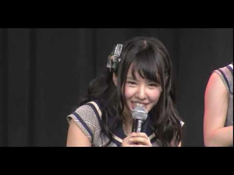 【NMB48】ゆいはん1219 1【初登場】