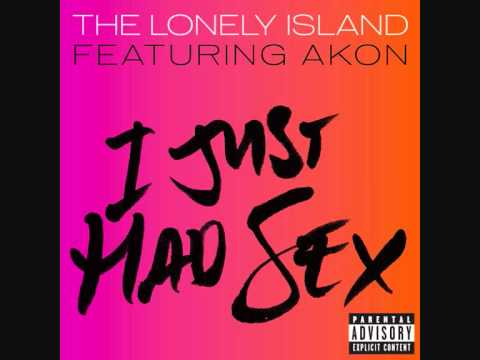 The Lonely Island Ft. Akon - I Just Had Sex [HQ HD] + LYRICS.wmv