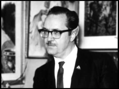 Uncle Forry's Ackermansions film trailer documentary Forrest J Ackerman