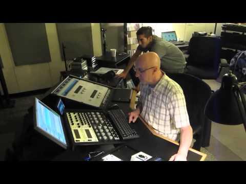 Mastering Engineer Alan Silverman evaluates the Mytek Manhattan DAC Aug 2014