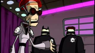 Video Invader Zim: Megadoomer / Lice - Ep 17 download MP3, 3GP, MP4, WEBM, AVI, FLV November 2017