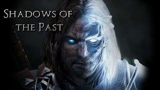 Тени Прошлого. Middle-Earth: Shadow of War - Прохождение #2