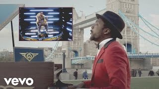 will.i.am - #VEVOCertified, Pt. 7: This Is Love (will.i.am Commentary)