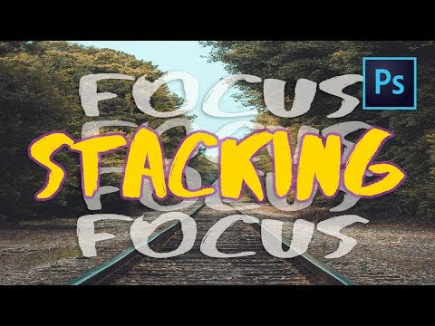 FOCUS STACKING! A Landscape Photographers Best Friend!