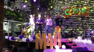 Tan biến (Live) - M4U - Offline 10 năm M4U (21/05/2017)