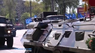 krnews.ua - парад в честь 68-й годовщины Великой Победы (Кривой Рог)(, 2013-05-08T15:17:42.000Z)