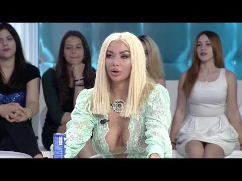 Zone e lire - Foto e video hot 2018 / Iva Aliko godet serish! (18 maj 2018)