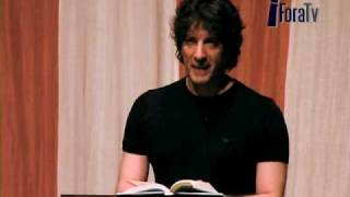 "Neil Gaiman - ""Instructions"""