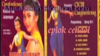 Download Video Cicih Cangkurileung-Eplok cendol,jaipong MP3 3GP MP4