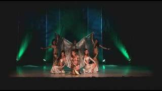 Šeherezáda - Pharonic Odyssey